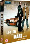 Life On Mars - Sesong 1 (UK-import) (DVD)