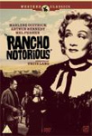 Rancho Notorious (UK-import) (DVD)
