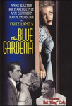 The Blue Gardenia (DVD - SONE 1)