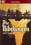 Die Nibelungen (UK-import) (DVD)