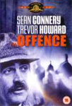 The Offence (UK-import) (DVD)