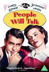 People Will Talk (UK-import) (DVD)