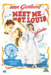 Meet Me In St. Louis (UK-import) (DVD)
