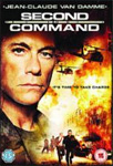 Second In Command (UK-import) (DVD)