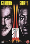 Rising Sun (UK-import) (DVD)