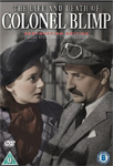 The Life And Death Of Colonel Blimp (UK-import) (DVD)