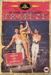 Trapeze (UK-import) (DVD)
