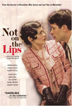 Not On The Lips (DVD - SONE 1)
