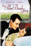 The Palm Beach Story - Criterion Collection (DVD - SONE 1)