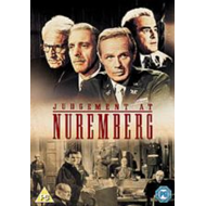 Judgement At Nuremberg (UK-import) (DVD)