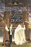 Love And Death (UK-import) (DVD)