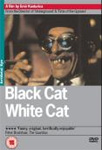 Black Cat, White Cat (UK-import) (DVD)