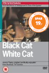 Produktbilde for Black Cat, White Cat (UK-import) (DVD)