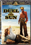 Duel In The Sun (DVD - SONE 1)