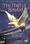 The Thief Of Bagdad (UK-import) (DVD)