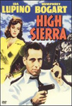 High Sierra (DVD - SONE 1)