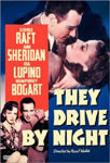 They Drive By Night (DVD - SONE 1)