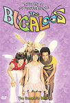 The Bugaloos - The Complete Series (DVD - SONE 1)