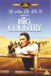 The Big Country (UK-import) (DVD)