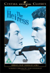 The Heiress (UK-import) (DVD)