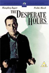 The Desperate Hours (UK-import) (DVD)