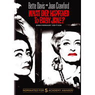 What Ever Happened To Baby Jane? (DVD - SONE 1)