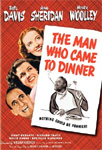 The Man Who Came To Dinner (DVD - SONE 1)