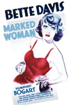 Marked Woman (DVD - SONE 1)