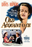 Old Acquaintance (DVD - SONE 1)
