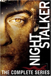 Night Stalker - The Complete Series (DVD - SONE 1)