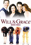 Will & Grace - The Series Finale (DVD - SONE 1)