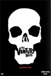 The Venture Bros. - Sesong 1 (DVD - SONE 1)