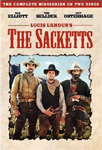 The Sacketts - The Complete Series (DVD - SONE 1)