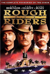 Rough Riders - The Complete Series (DVD - SONE 1)