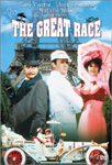 The Great Race (DVD - SONE 1)