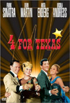 4 For Texas (DVD - SONE 1)