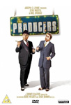 The Producers (UK-import) (DVD)