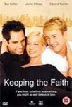 Keeping The Faith (DVD - SONE 1)