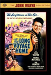 The Long Voyage Home (DVD - SONE 1)