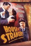 House Of Strangers (DVD - SONE 1)