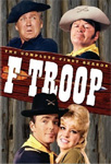 Produktbilde for F-Troop - Sesong 1 (DVD - SONE 1)