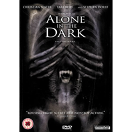 Alone In The Dark (UK-import) (DVD)