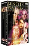 The Minette Walters Collection (UK-import) (DVD)
