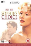 Sophie's Choice (UK-import) (DVD)