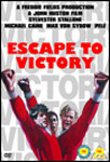 Escape To Victory (UK-import) (DVD)