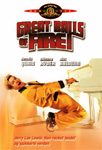 Great Balls Of Fire (UK-import) (DVD)