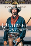 Quigley Down Under (DVD - SONE 1)