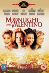 Moonlight And Valentino (UK-import) (DVD)