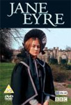 Jane Eyre (1973) (UK-import) (DVD)