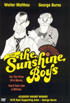 The Sunshine Boys (DVD - SONE 1)
